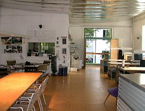 Gsottbauer b ro for Architektur werkstatt
